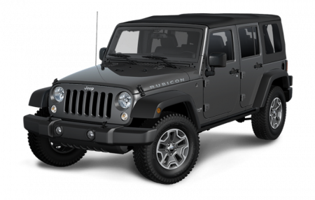 thrifty location voiture guadeloupe Jeep Wrangler 5D
